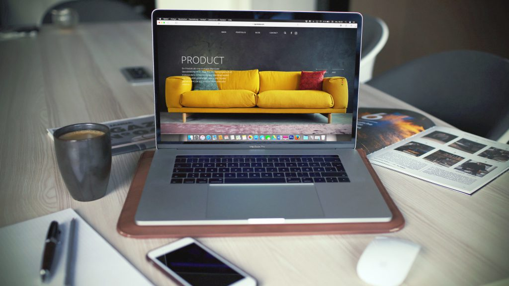 Business E-Commerce Website Setup and Design Package